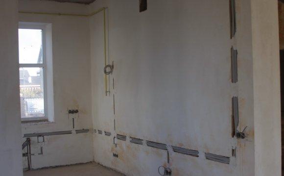 электропроводки в доме
